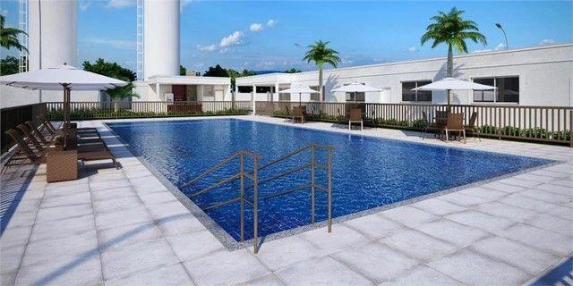 Apartamento à venda, 41 m² por R$ 155.496,00 - Centro - Eusébio/CE - Foto 11