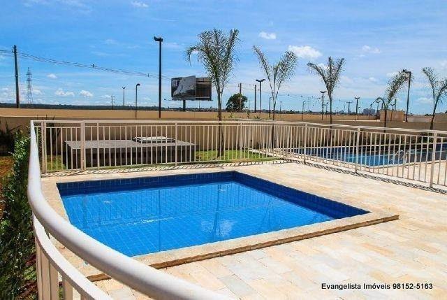 Apartamento de 3 Quartos 1 Suíte Andar Alto Residencial Itamaraty - Foto 14