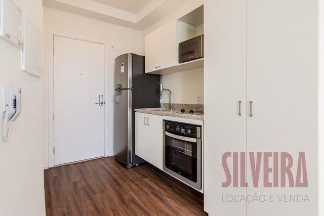 Loft para alugar com 1 dormitórios em Sé, São paulo cod:8991 - Foto 3