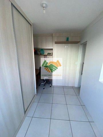 Excelente apartamento com 2 quartos na região de Venda Nova em BH - Foto 5