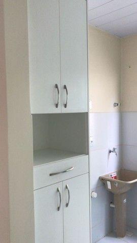 Apartamento de 02 quartos  Residencial Bella Morada - Japiim - Foto 6