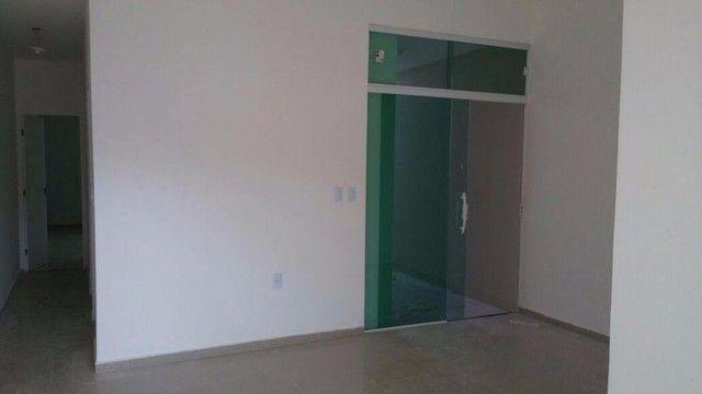 Casa Plana, 80 m²,  2 Quartos, Tamatanduba - Eusébio/CE - Foto 4