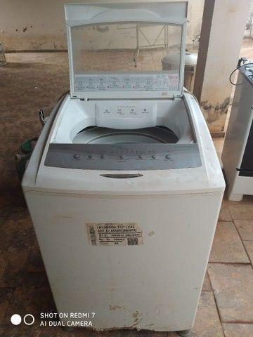 Máquina de lavar roupa Brastemp 5kg - Foto 2