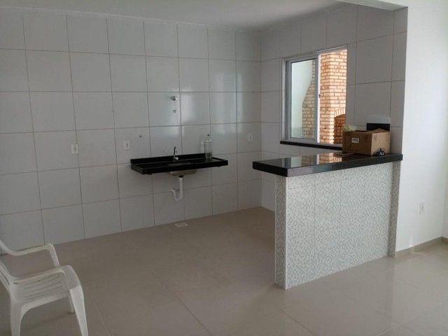 Casa à venda, 90 m² por R$ 250.000,00 - Coité - Eusébio/CE - Foto 10