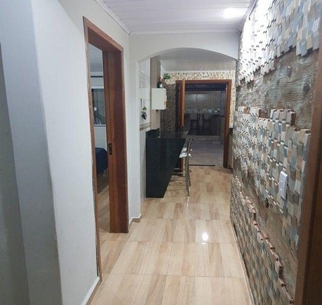 _Excelente casa no Fazendinha_ - Foto 7