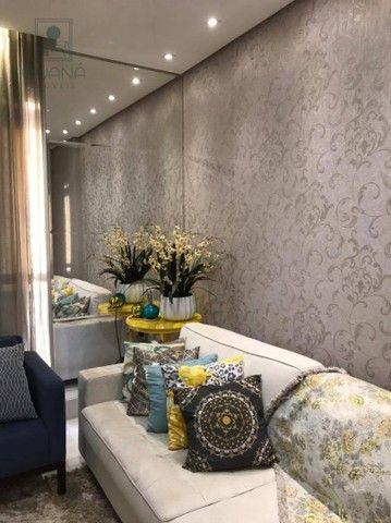 Apartamento com 3 quartos / suítes à venda, 132 m² por R$ 850.000 - Jardim das Américas -  - Foto 8