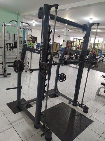 Vendo equipamentos academia - Foto 3