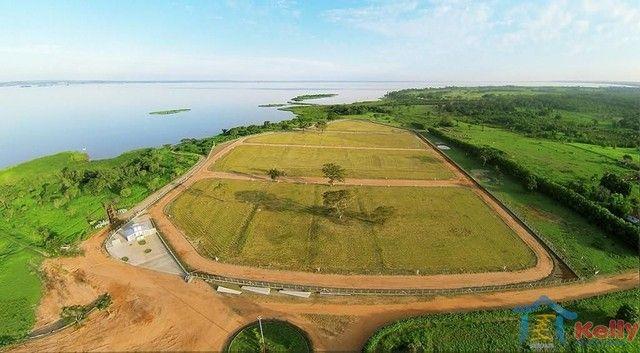 Vende-se Terreno no Recanto Água Azul em Bataguassu. - Foto 11
