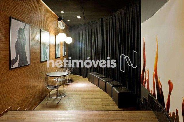 Apartamento à venda com 3 dormitórios em Sul, Águas claras cod:820658 - Foto 11
