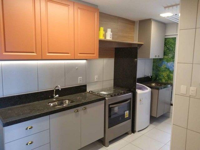 Apartamento lançamento com 100 metros quadrados com 3 quartos em Centro - Fortaleza - CE - Foto 3