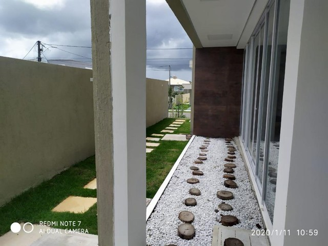 Casa à venda, 360 m² por R$ 1.500.000,00 - Pires Façanha - Eusébio/CE - Foto 9