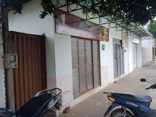 Casa com 2 dormitórios à venda, 250 m² por R$ 500.000,00 - Centro - Hidrolândia/GO