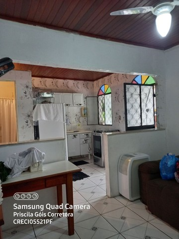 VENDO CASA NA CIDADE NOVA NÚCLEO 16 - Foto 7