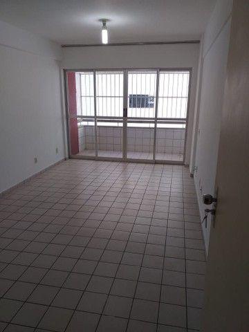 Apartamento tres quartos Mangabeiras