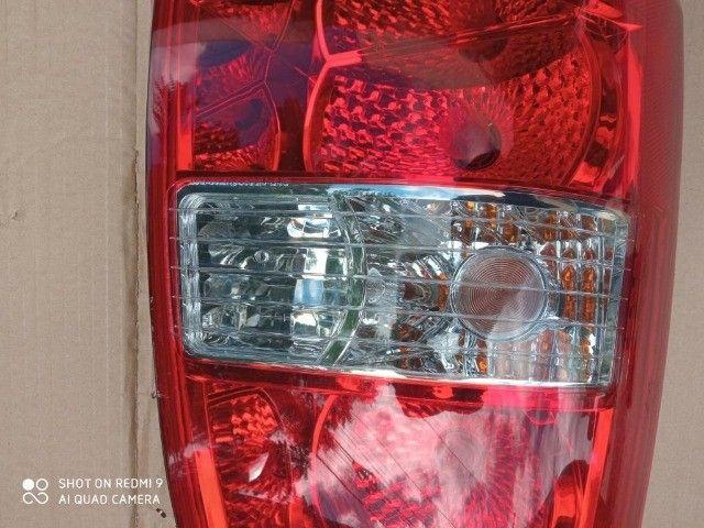 Lanterna Traseira Esquerda Tucson 2015 - Foto 6