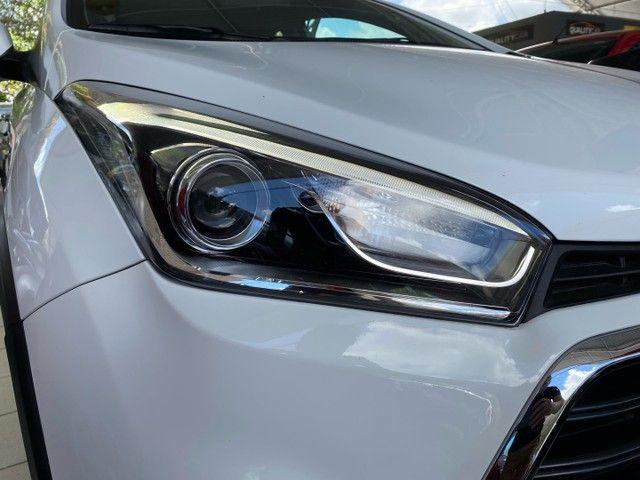 Hyundai HB20X Premiun 1.6 Automático 2017/2017  - Foto 8