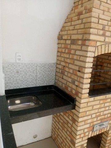 Casa à venda, 90 m² por R$ 250.000,00 - Coité - Eusébio/CE - Foto 3