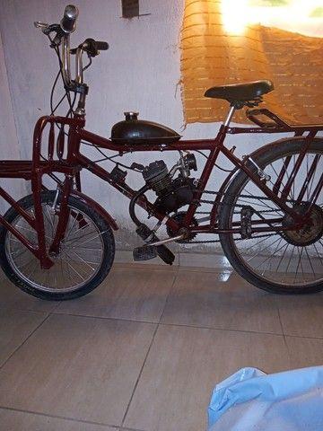 Bicicleta Motorisada - Foto 2