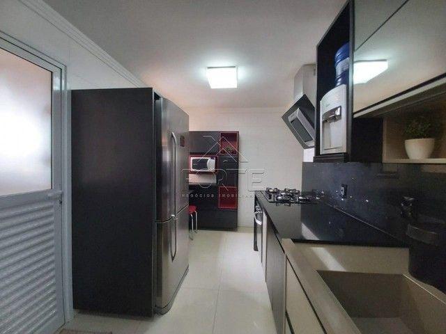 Apartamento à venda com 3 dormitórios em Cidade alta, Piracicaba cod:59 - Foto 9