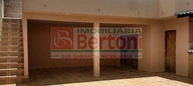 Casa para alugar com 4 dormitórios em Conjunto novo centauro, Arapongas cod:00825.002 - Foto 5