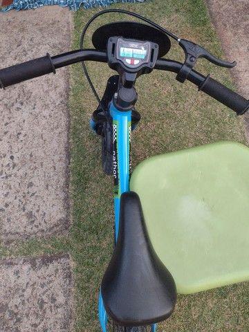 Vendo bicicleta sem pedal para criança pequena - Foto 5