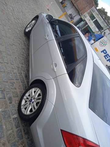 Focus Ford 2.0 completo - Foto 5
