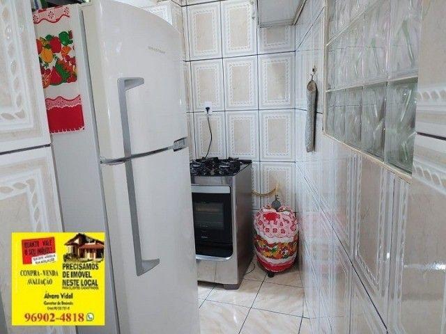 5 Min. Norte Shopping, Tipo Casa De Vila 2Qtos, Aceitando Carta/FGTS - Foto 15