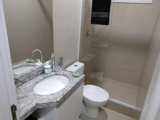 Apartamento para venda com 78 m2 com 3 quartos em Papicu - Fortaleza - CE - Foto 10