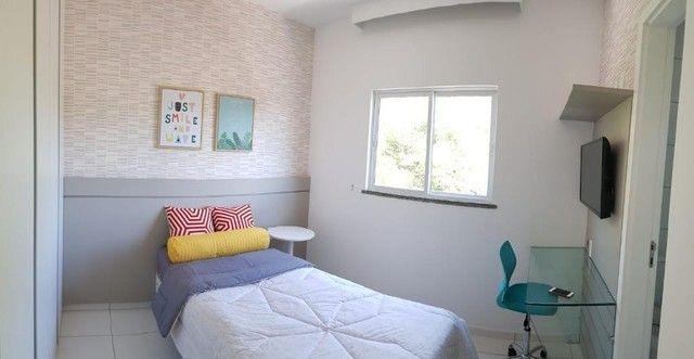 Casa com 2 dormitórios à venda, 70 m² por R$ 210.000,00 - Tamatanduba - Eusébio/CE - Foto 15