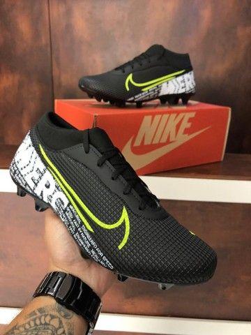 Chuteira Nike mercurial superfly  - Foto 3
