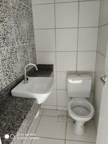 Casa com 2 dormitórios à venda, 70 m² por R$ 210.000,00 - Tamatanduba - Eusébio/CE - Foto 9