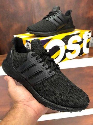 Tênis Adidas Ultraboost 4 - Foto 3