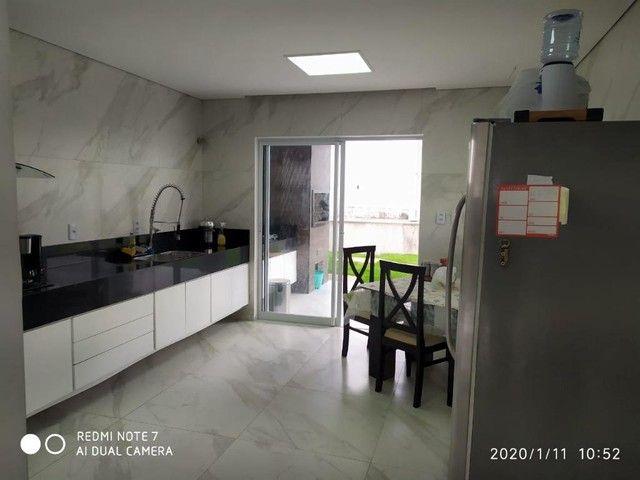 Casa à venda, 360 m² por R$ 1.500.000,00 - Pires Façanha - Eusébio/CE - Foto 4