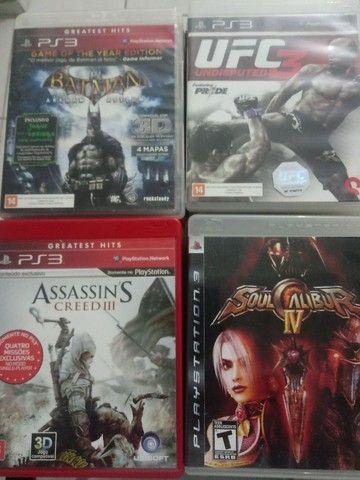 Jogos PS3  - Foto 4
