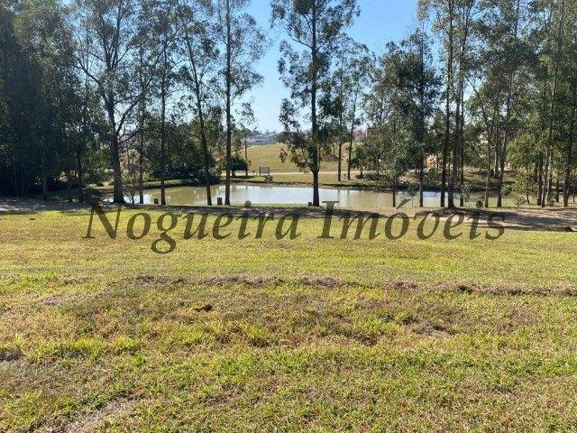 Terreno com 450 m² no asfalto, Ninho verde 1 (Nogueira Imóveis) - Foto 7