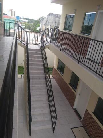 Apartamento de 02 quartos  Residencial Bella Morada - Japiim - Foto 2