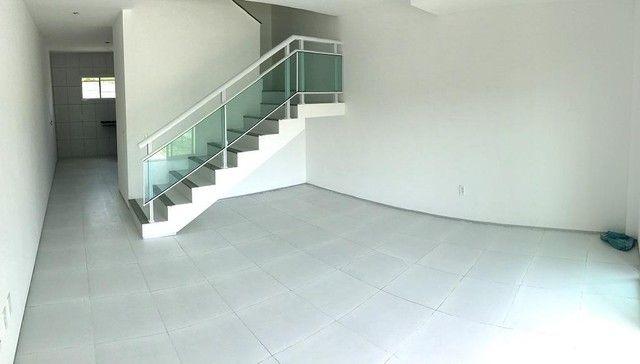 Casa Em Condominio, 02 Suites, 02 Vagas , Guaribas - Eusébio/CE - Foto 3