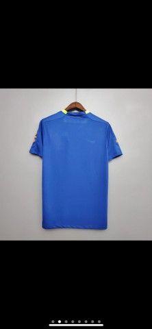 Camisetas da Seleção Brasileira - Foto 5