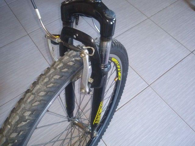 Bicicleta 16 marchas  - Foto 2
