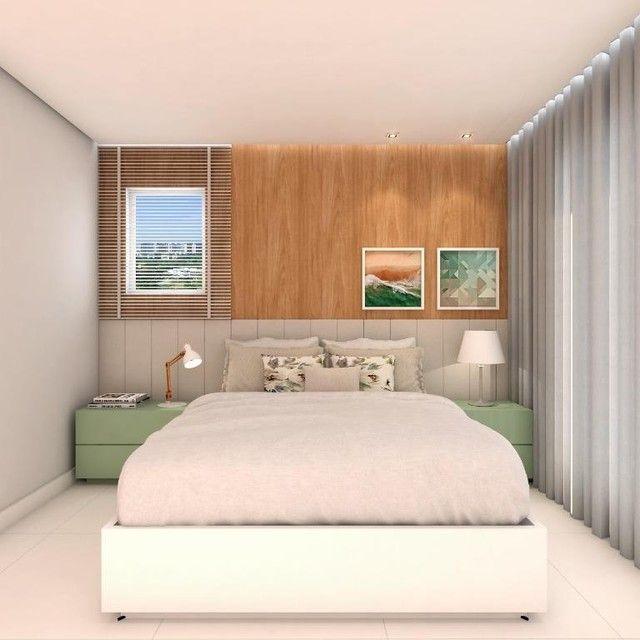 Apartamento à venda, 120 m² por R$ 703.800,00 - Pedra - Eusébio/CE - Foto 15