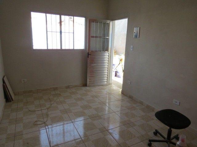 REF 187 Casa Nova com Edícula, Residencial Jardim Adonai, Imobiliária Paletó - Foto 12