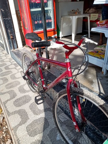 Biki semi nova - Foto 3