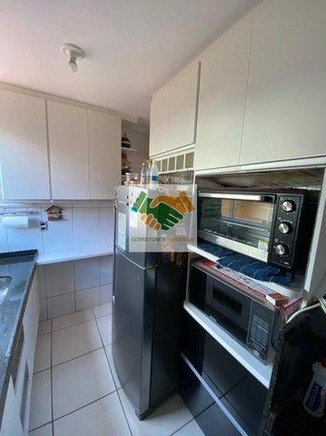 Excelente apartamento com 2 quartos na região de Venda Nova em BH - Foto 8