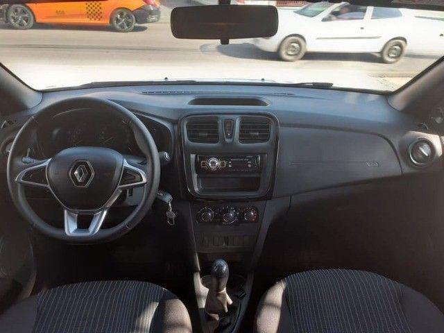 Renault  SanderoLIFE 1.0 2021 Manual  - Foto 10