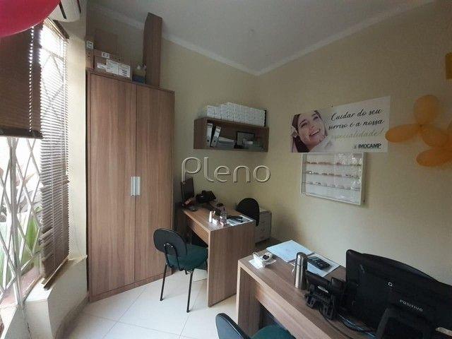 Escritório à venda com 1 dormitórios em Jardim guanabara, Campinas cod:CA028037 - Foto 17