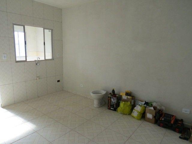 REF 187 Casa Nova com Edícula, Residencial Jardim Adonai, Imobiliária Paletó - Foto 4