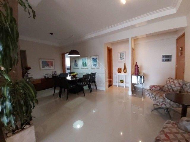 Apartamento à venda com 3 dormitórios em Cidade alta, Piracicaba cod:68 - Foto 4