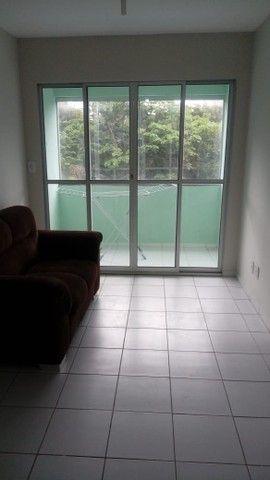 Alugo apartamento mobiliado no condomínio estoril sol - turu - Foto 2