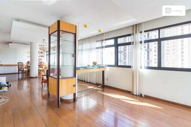 Apartamento com 190m² e 3 quartos - Foto 2