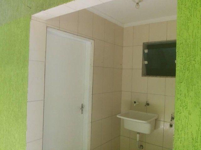A.B -Casa.2/4 Narandiba Bem Arejada Entrada R$ 7.150,00 - Foto 5